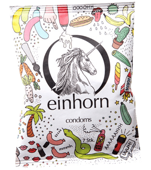 einhorn-condoms