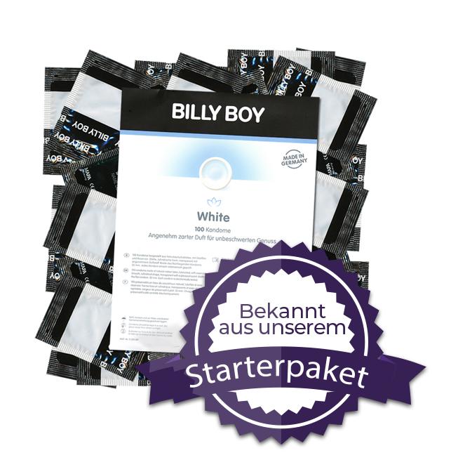 Billy Boy in Kondomgroesse 52